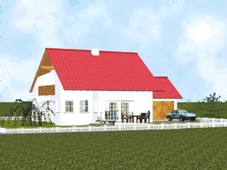Haus Landhaus
