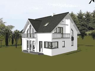 Haus Saphir